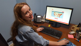 Legal Voice Intern Creates Website Mapping Abortion Clinics Nationwide