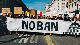 Unjust, Unfair, Unfounded: Legal Voice's Statement on Trump Administration's Travel Ban