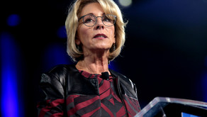 ACTION: Oppose DeVos's Misguided Title IX Rules