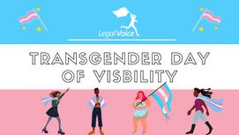 Transgender Day of Visibility 2021