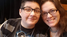 Keeping Discrimination Out of the Courtroom: A Victory for Rachelle & LGBTQ Equality!