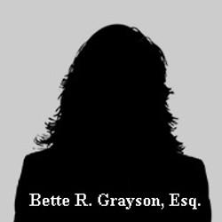 Bette R. Grayson, Esq.