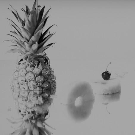 夏に飲みたいパイナップルドリンク - テパチェ