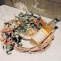 Herbal Ginger Sling