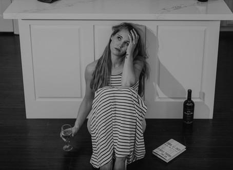 コロナと飲酒意識