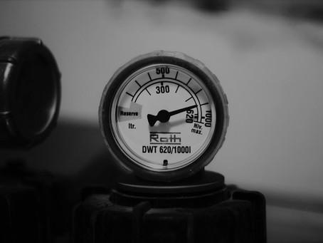 温度と味覚の関係性