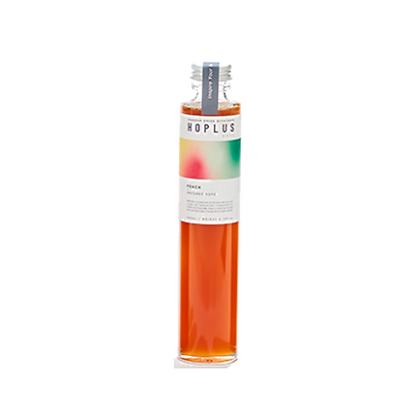 HOPLUS Peach / ホプラス桃/200ml