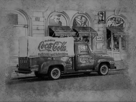 キング・オブ・ソフトドリンク コカ・コーラが日本にやってきた