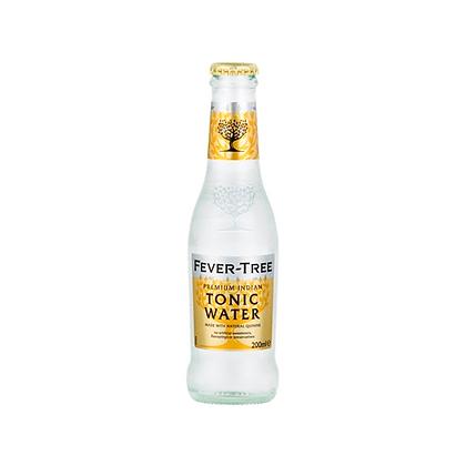 Fever Tree Premium Tonic / フィーバーツリー プレミアムトニック/200ml×24本