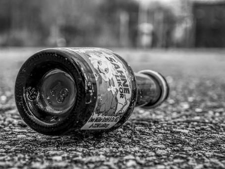 Dry Covid:コロナとアルコール