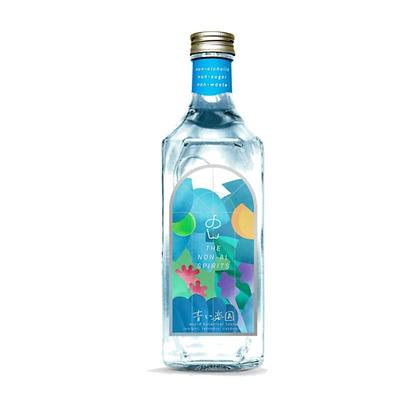 のん 青い楽園/500ml