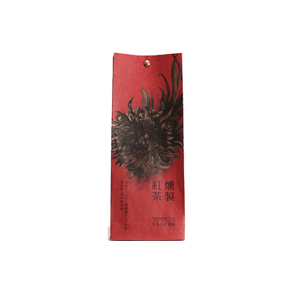 カネロク松本園 燻製紅茶/50g