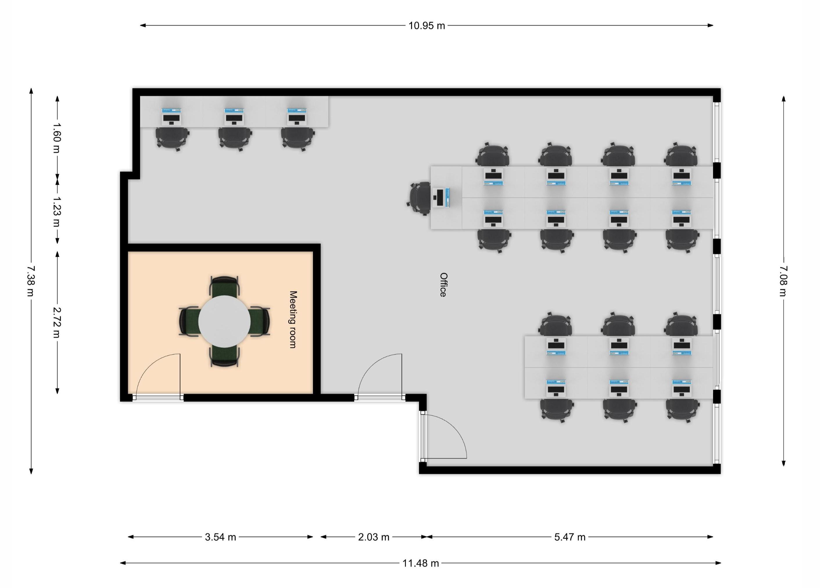 F7-10 Floorplan