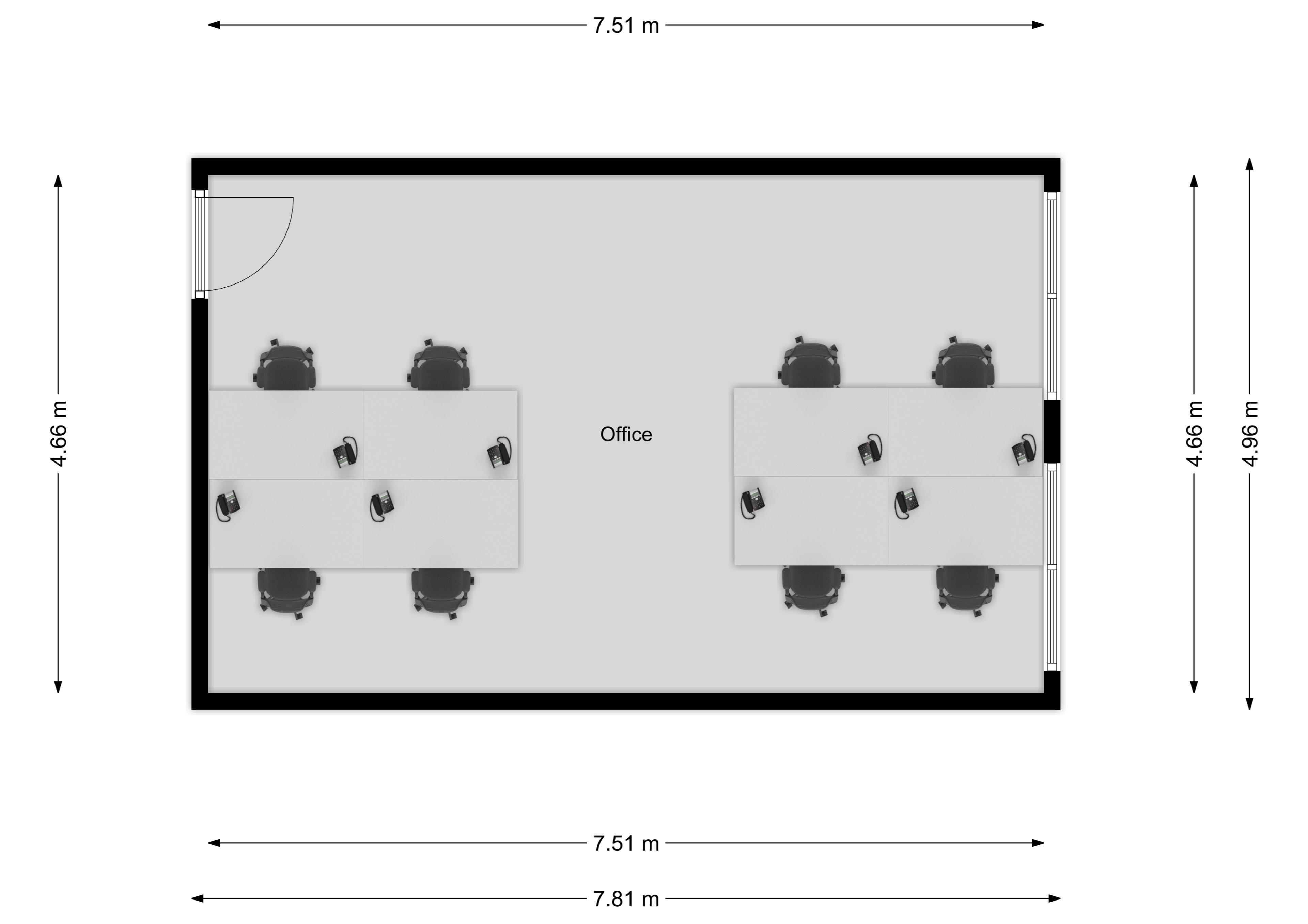 505 Floorplan