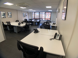 15 Person Office