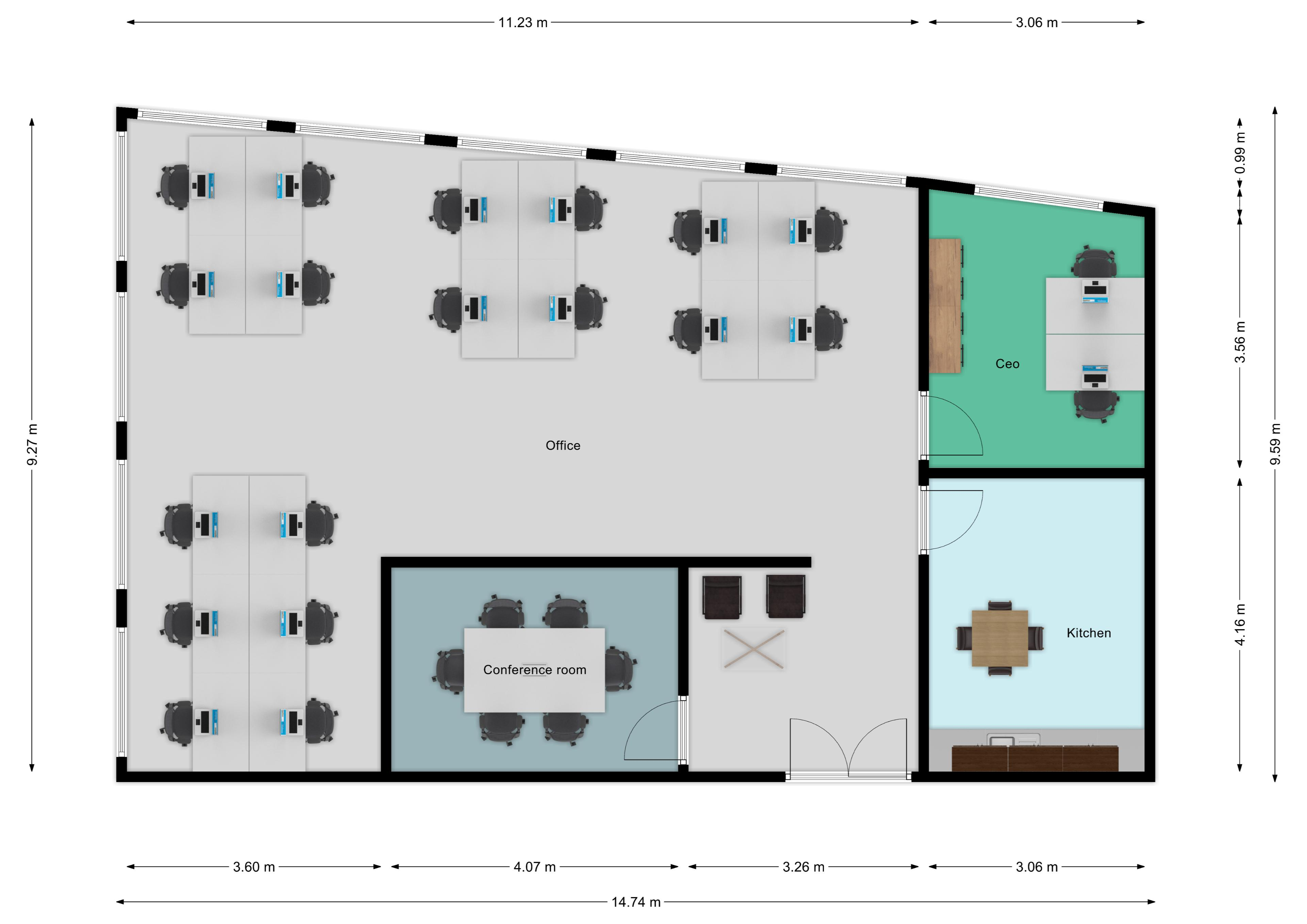 107 Floorplan