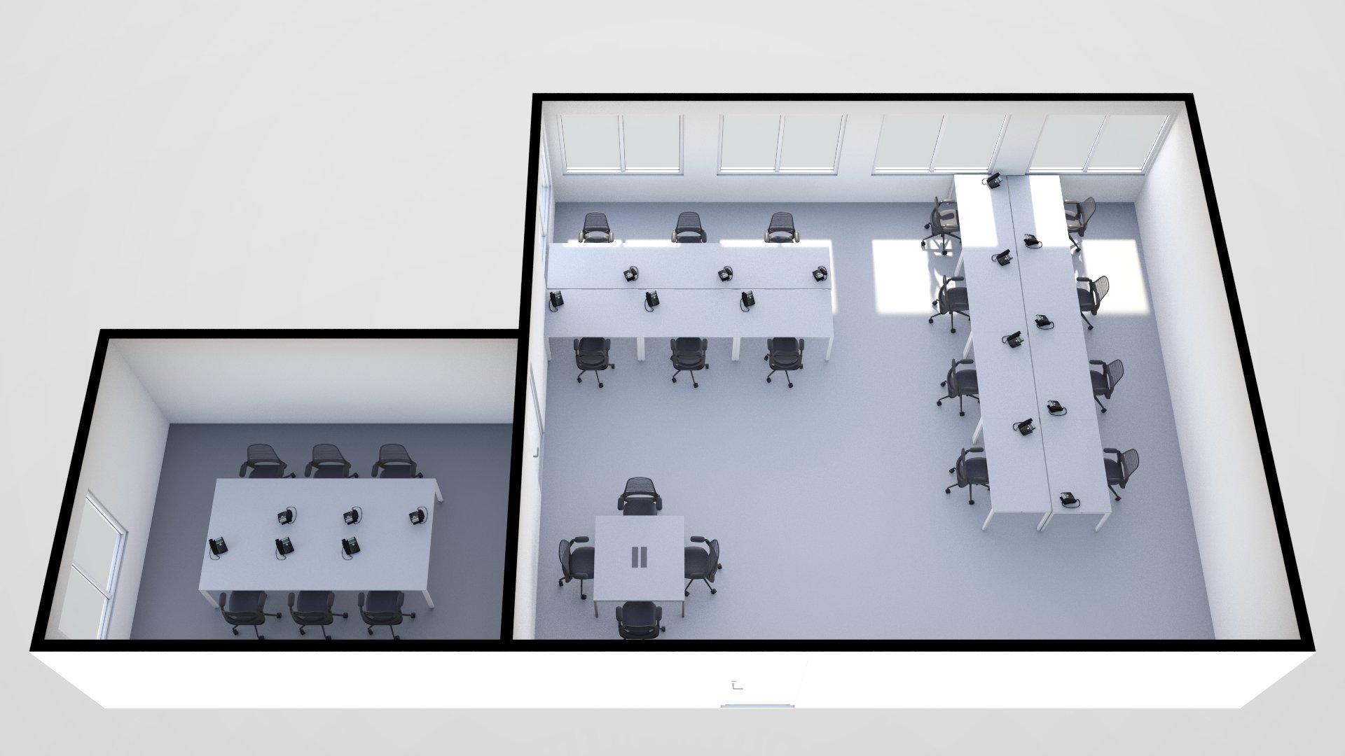 302-4 3D View