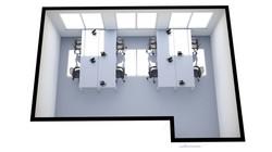 301 Floor Plan (3D)