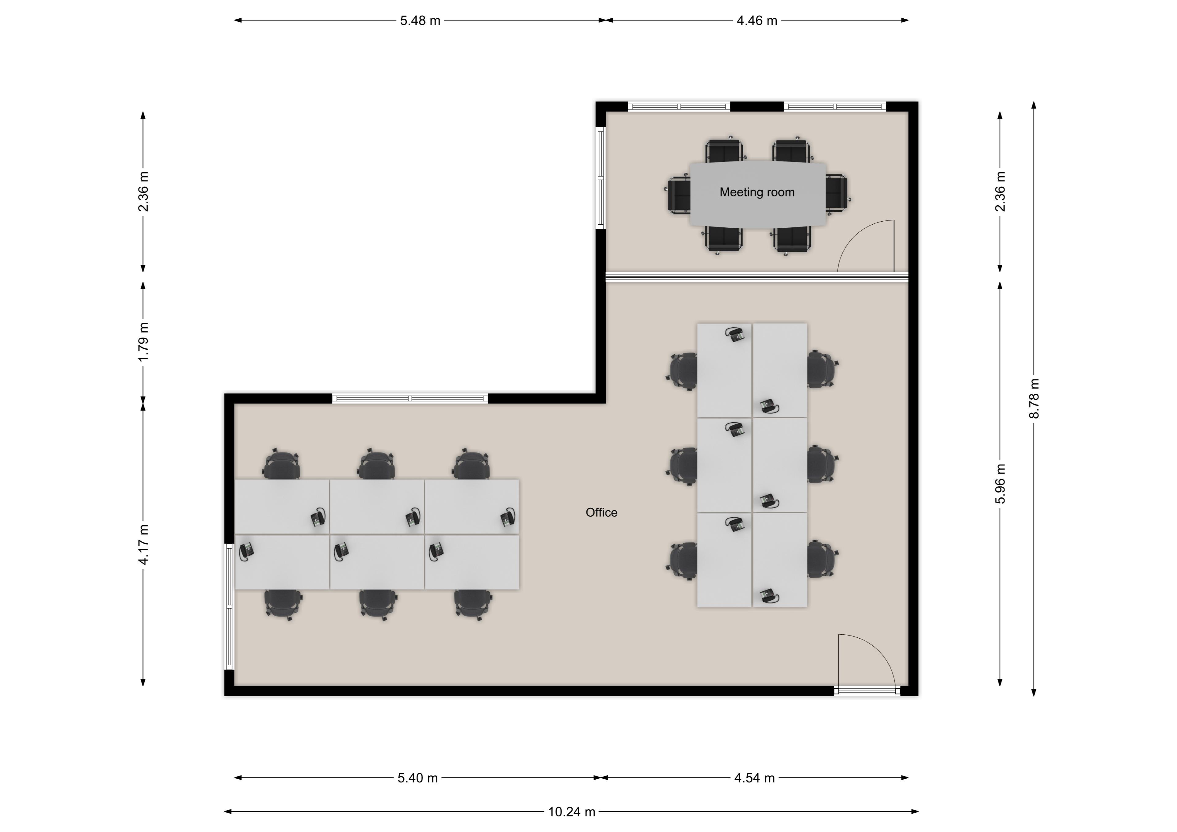502-3 Floorplan