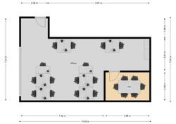 M9 Floorplan