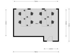 301 Floorplan