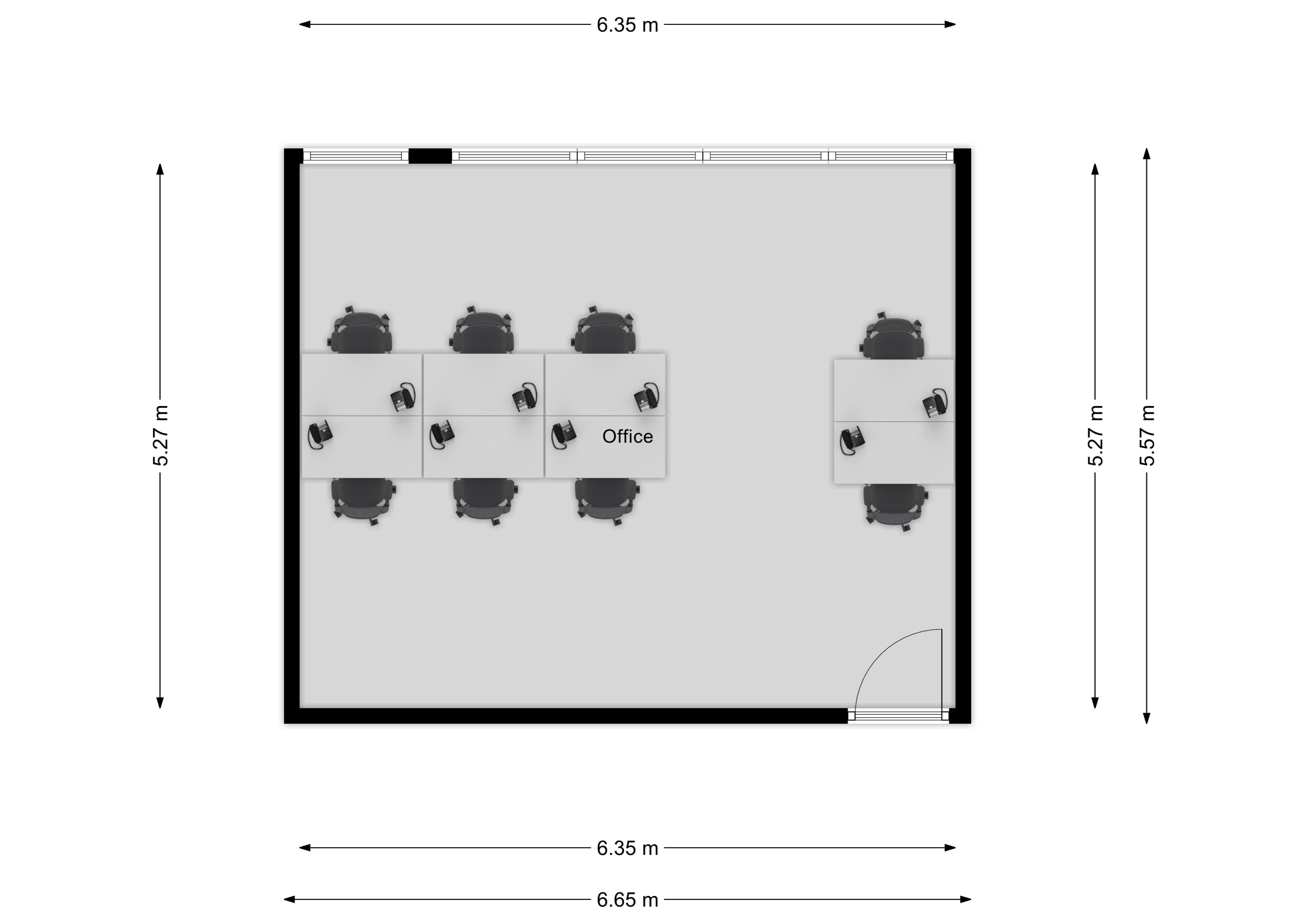 F4 Floorplan