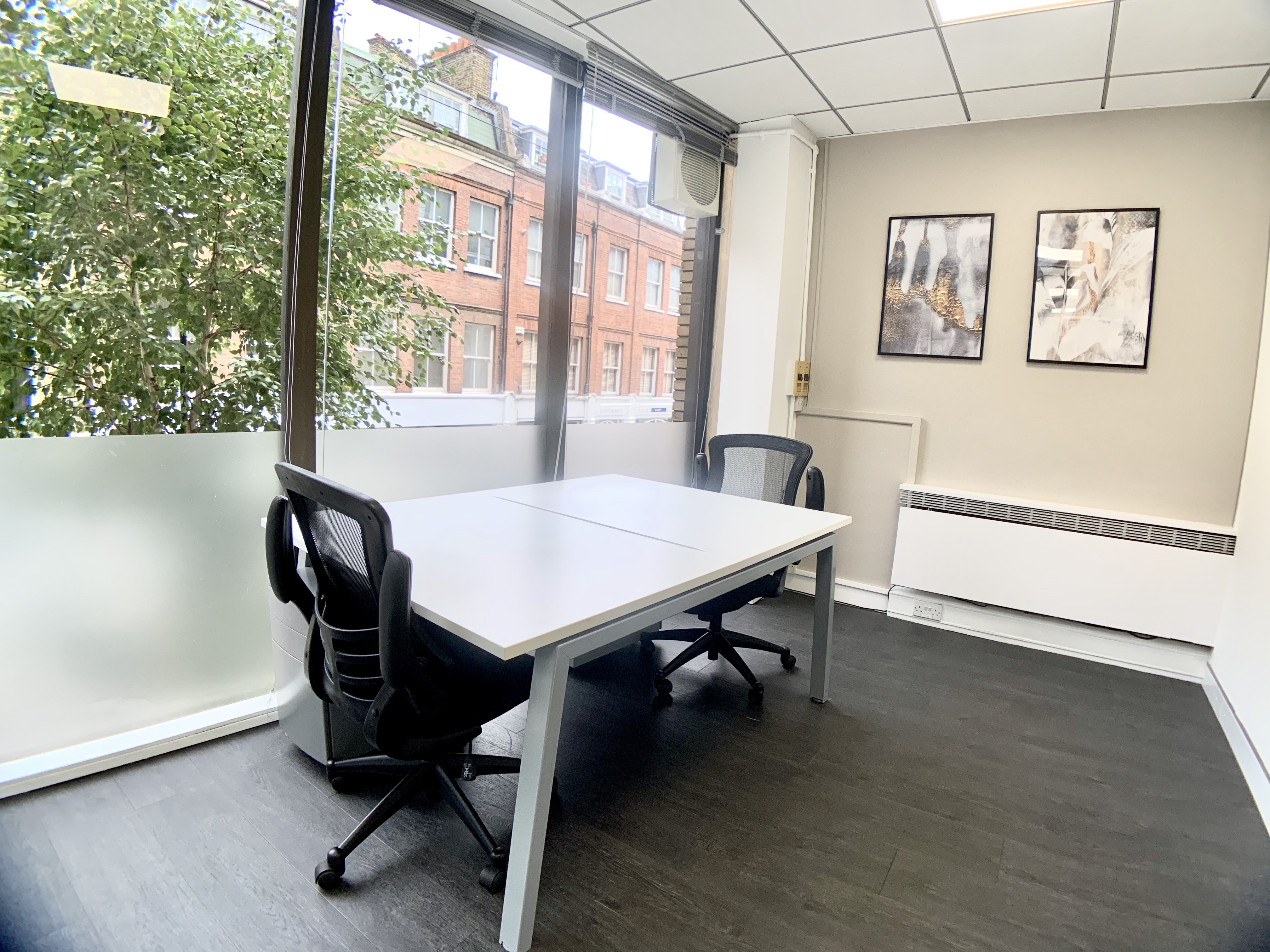 M1 Private Office