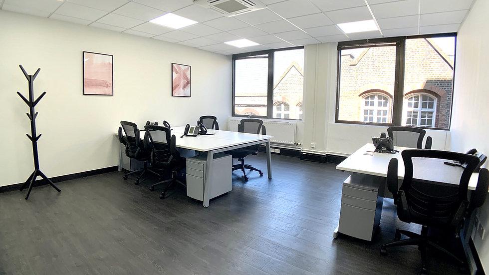 Office F3