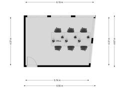 407 Floorplan