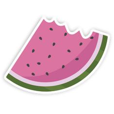 A Watermelon a Day Keeps the Doctor Away