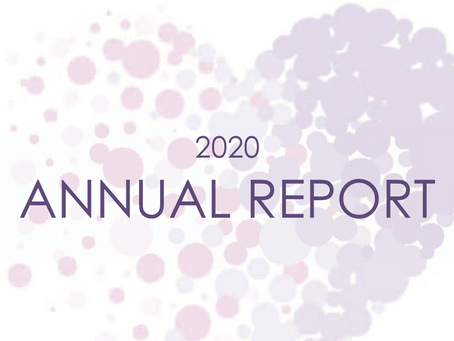 2020 Lending Hearts Annual Report