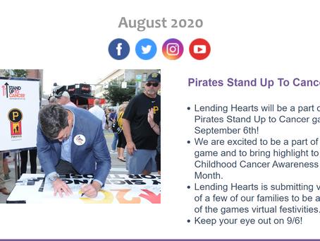 August 2020 eNewsletter