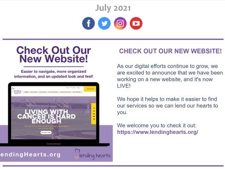 July 2021 eNewsletter