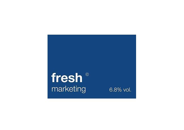 ПРИКЛАД. Fresh marketing (6 цукерок. Ром)