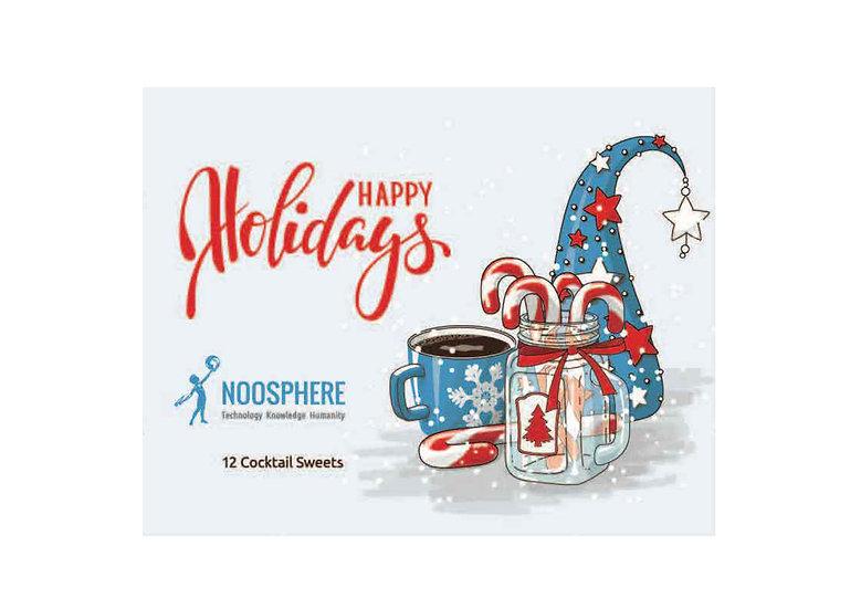 ПРИКЛАД. Noosphere (12 цукерок. Асорті)