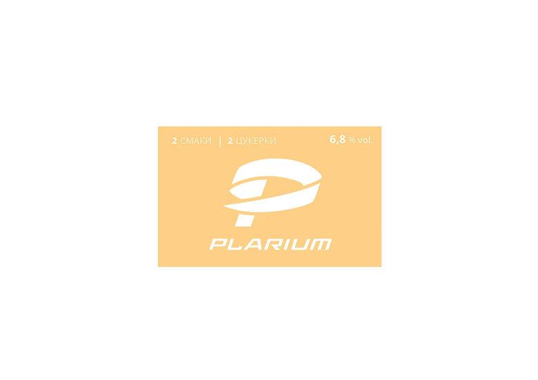 ПРИКЛАД. Plarium (2 цукерки. Віскі)