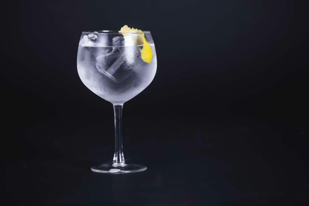 что такое джин