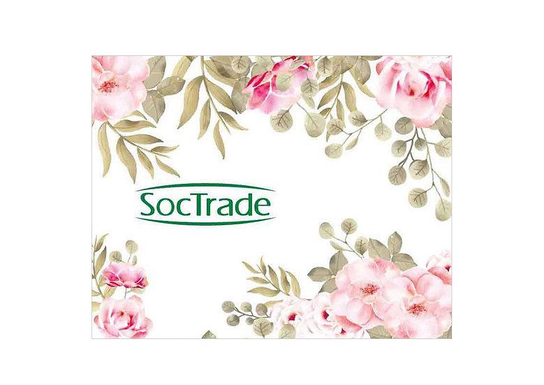ПРИКЛАД. SocTrade (12 цукерок. Асорті)