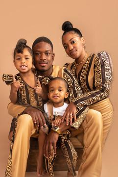 Criolas Family in Criola Design