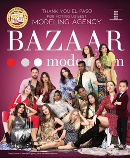 Best Modeling Agency