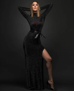 Owner Of Bazaar Models Agency