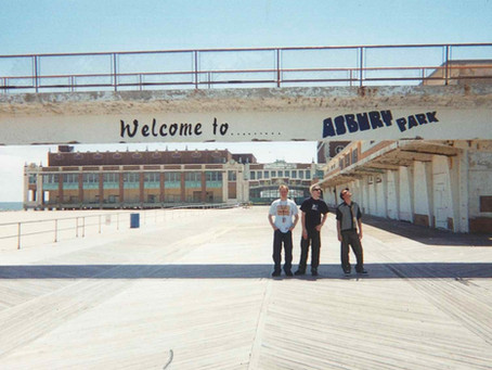 Welcome To Asbury Park