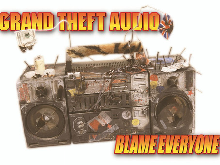 Ghetto Blast From The Past