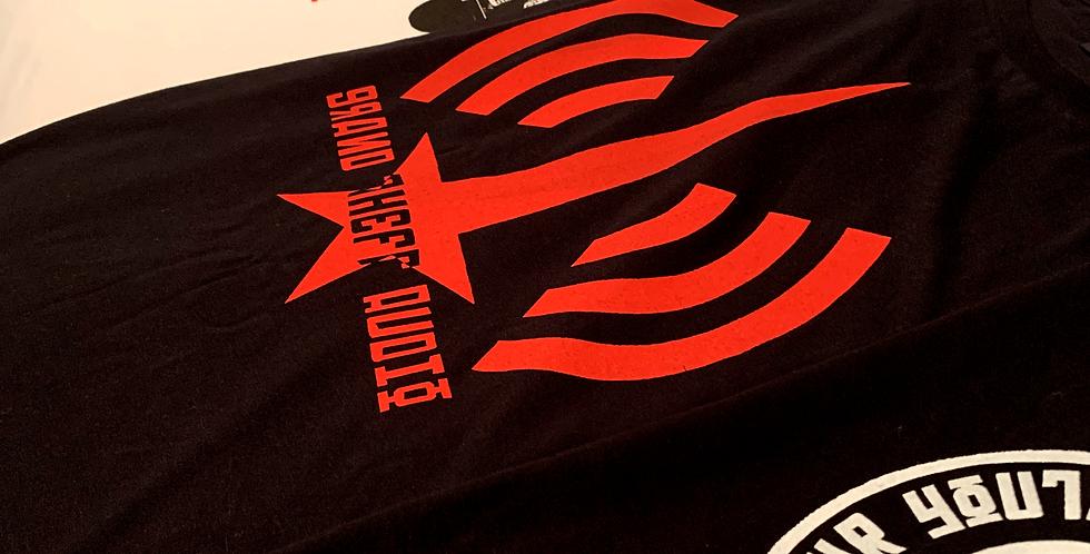 GTA/KMK Collection Ultimate Bundle T Shirt Ladies Fit