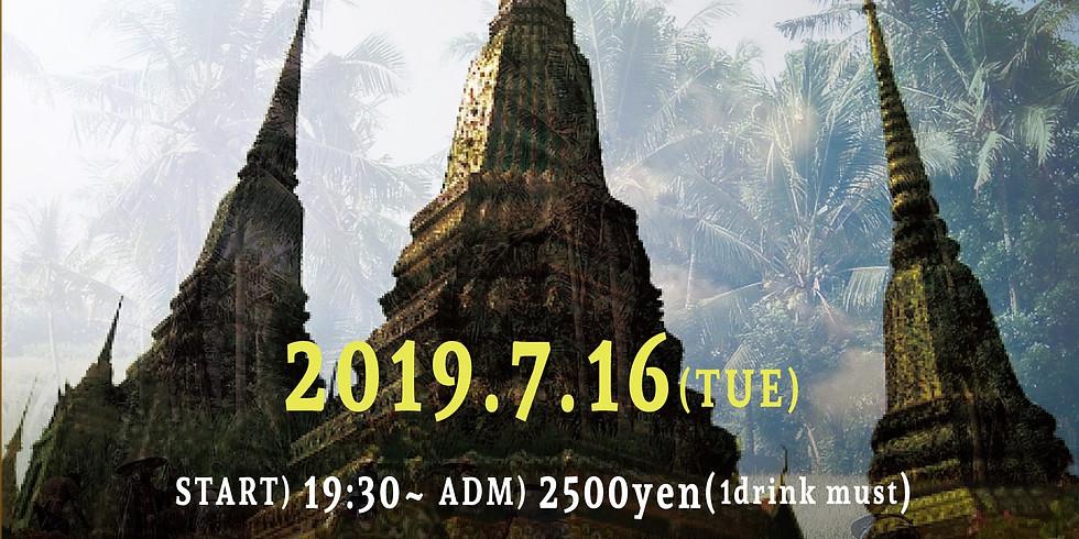 大阪|SENSE OF NOSTALGIA -KOTA TAKI WEST JAPAN TOUR 2019-