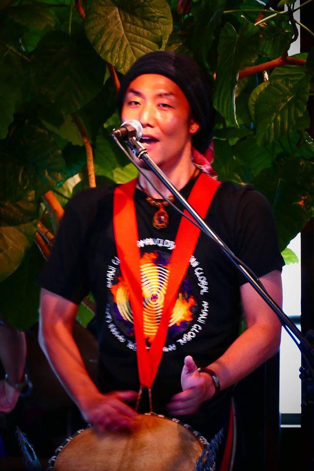 【店内イベント】 6/26 SUN 『屋上庭園PARTY 〜空の時間〜』