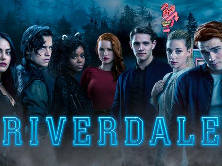 Riverdale ⭐️⭐️⭐️⭐️