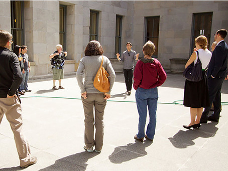 10 Tips for Being a Good Tour Guide