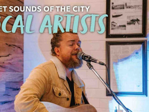 Secret Sounds of City: Hear from the Local Artists in Mandurah