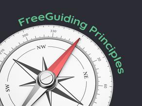 FreeGuiding Principles